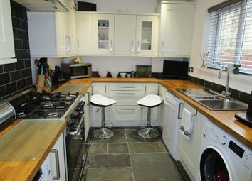Thumbnail 3 bed terraced house for sale in Parkville, Tredegar