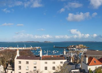 Thumbnail 4 bed detached house for sale in Sausmarez Street, St Peter Port, Guernsey