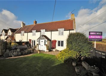 Thumbnail 3 bed cottage for sale in Wolvershill Road, Banwell