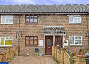 Thumbnail 2 bedroom terraced house for sale in Aragon Close, New Addington, Croydon