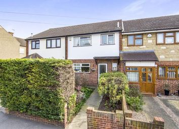 Thumbnail 3 bedroom terraced house for sale in Globe Industrial Estate, Rectory Road, Grays
