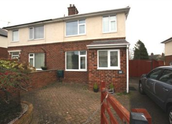 Thumbnail 3 bed semi-detached house to rent in Lyme Grove, Buckley, 2Ad.