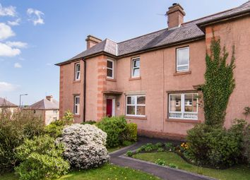 Thumbnail 4 bed property for sale in Northfield Crescent, Northfield, Edinburgh