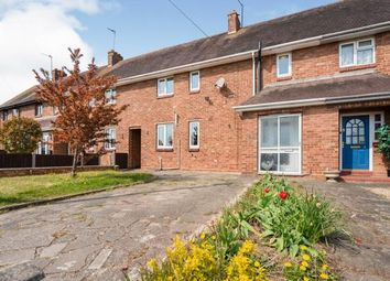 Thumbnail 3 bed terraced house for sale in The Close, Cleeve Prior, Evesham, Worcestershire