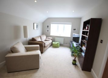Thumbnail 1 bed flat to rent in Woodham Lane, New Haw, Addlestone