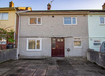 Thumbnail 2 bed terraced house for sale in Southway Drive, Southway