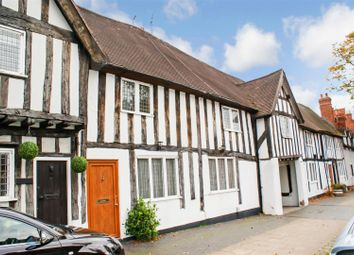Thumbnail 3 bed property for sale in West Street, Warwick