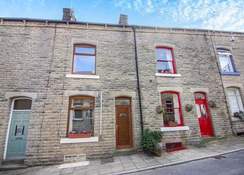 Thumbnail 3 bed terraced house to rent in Cambridge Street, Hebden Bridge