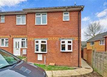 Thumbnail 2 bedroom end terrace house for sale in Nelson Drive, Cowes, Isle Of Wight