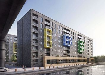 Thumbnail 2 bed flat for sale in Potato Wharf, Manchester