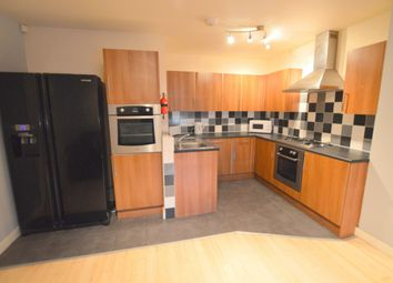 Thumbnail 7 bed maisonette to rent in Heaton Road, Heaton, Newcastle Upon Tyne