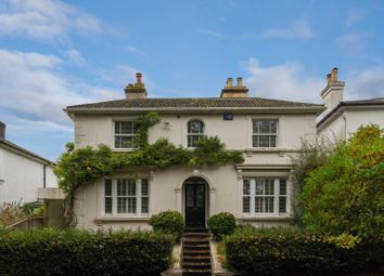 3 bed detached house for sale in Speldhurst Road, Southborough, Tunbridge Wells TN4