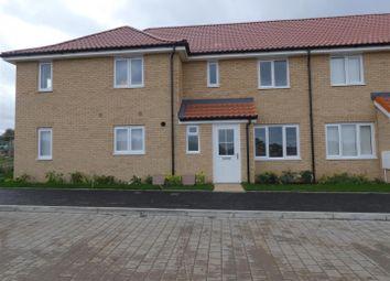 Thumbnail 3 bed property to rent in Central Boulevard, Aylesham, Canterbury