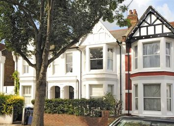 Thumbnail 3 bedroom flat for sale in Harvist Road, Queens Park, London