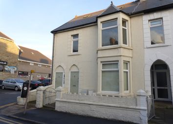 Thumbnail 1 bed maisonette for sale in Mary Street, Porthcawl