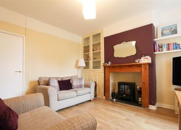 Thumbnail 1 bed flat to rent in Blosse Road, Llandaff North, Cardiff