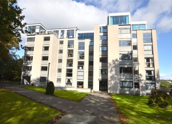 Thumbnail 3 bed flat for sale in Lake View Court, West Avenue, Roundhay