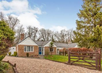 Thumbnail 2 bed bungalow for sale in Papworth Everard, Cambridge, Cambridgeshire