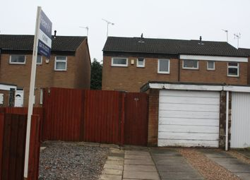 3 bed semi-detached house to rent in John Rous Avenue, Coventry CV4
