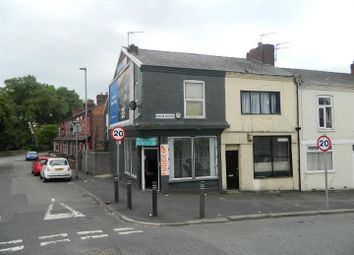 Thumbnail 1 bed property for sale in Woodland Road, Gorton, Manchester