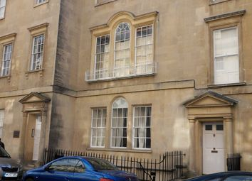 Thumbnail 2 bed flat to rent in River Street, Bath