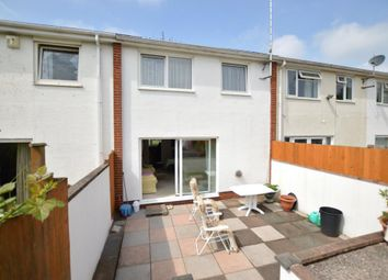 Thumbnail 3 bed terraced house for sale in Keyberry Mill, Newton Abbot, Devon