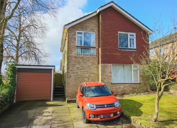4 bed detached house for sale in Ullswater Grove, Alresford SO24