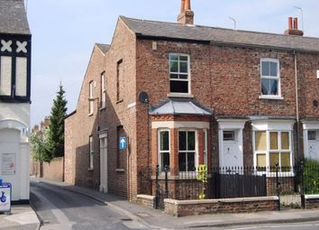 Thumbnail 4 bed semi-detached house to rent in East Parade, Heworth, York