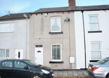 Thumbnail 2 bed terraced house for sale in Wade Street, Barnsley, South Yorkshire