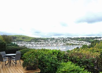 Thumbnail 3 bedroom detached house for sale in Broadview Court, Higher Contour Road, Kinsgwear, Dartmouth, Devon