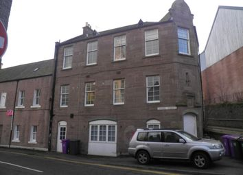 Thumbnail 1 bed flat to rent in Chapel Street, Forfar, Angus
