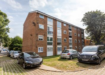 Thumbnail 2 bedroom flat for sale in Radlett Close, Romford Road