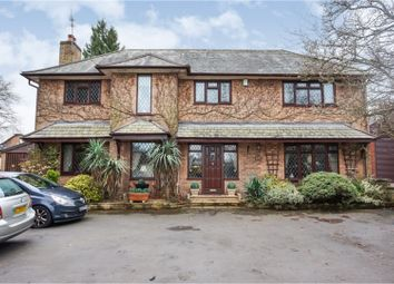 Thumbnail 5 bed detached house for sale in Summerhill, Kingswinford