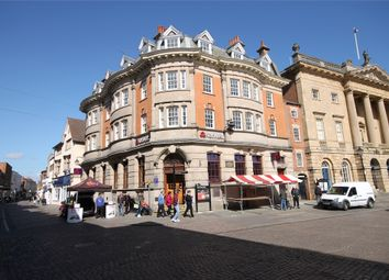 Thumbnail 1 bedroom flat for sale in 1 Market Place Apartments, Newark, Nottinghamshire.