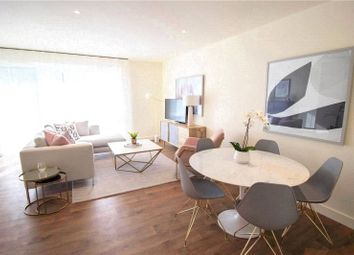 3 bed flat for sale in Duke Of Wellington Avenue, London SE18