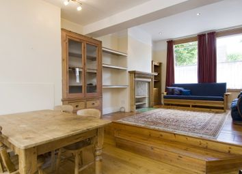 Thumbnail 2 bed terraced house to rent in Ravenslea Road, Balham