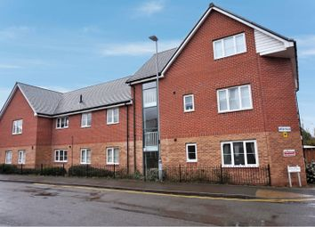 Thumbnail 2 bed flat for sale in Orton Place, Earl Shilton