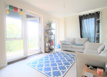 Thumbnail 2 bed flat for sale in Guardian Avenue, London