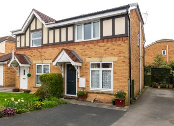Thumbnail 3 bedroom semi-detached house for sale in Severn Green, Nether Poppleton, York