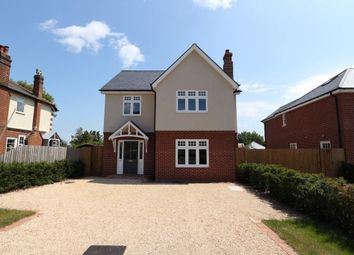 Thumbnail 5 bed detached house to rent in Mell Road, Tollesbury, Maldon
