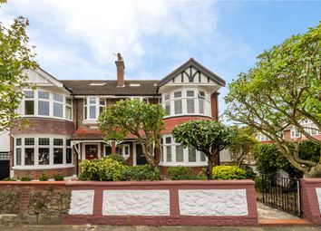 Carbery Avenue, London W3. 6 bed semi-detached house
