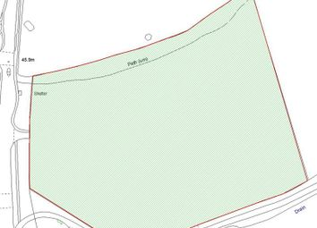 Thumbnail Land for sale in Land At, High Street, Semington, Wiltshire, UK