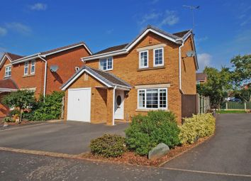 Thumbnail 3 bed detached house for sale in Mount Vernon Drive, Bromsgrove