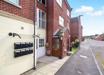 Thumbnail 2 bed flat to rent in Wardley Street, Pemberton, Wigan