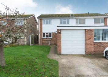 Greenfield Road, Ramsgate CT12. 3 bed semi-detached house for sale