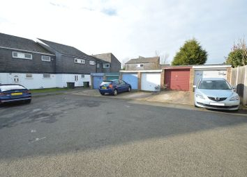 Thumbnail 2 bed flat for sale in Ryton Close, Matchborough East, Redditch