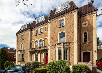 Thumbnail 1 bed flat for sale in Oakfield Grove, Clifton, Bristol