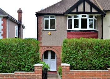 Thumbnail 3 bed end terrace house to rent in Whitton Avenue West, Greenford, Greater London