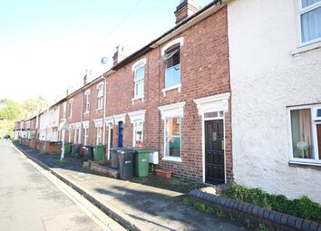 Thumbnail 4 bed terraced house to rent in Lower Chestnut Street, Worcester