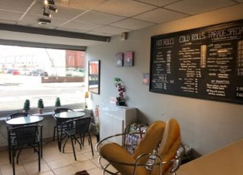 Thumbnail Restaurant/cafe for sale in Alexandra Parade, Glasgow
